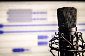 microphone-DAW