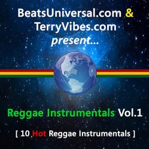 Reggae Instrumentals Vol1