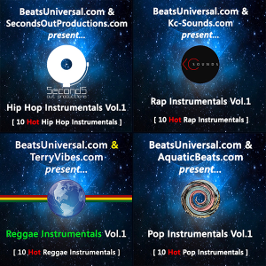 Beat Tape covers